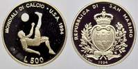 San Marino 500 Lire 1992 Polierte Platte Republik San Marino seit 301. 10,00 EUR Tax included +  shipping