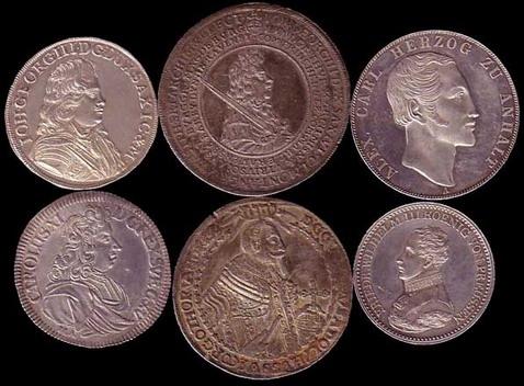 Münzenhandlung Brom